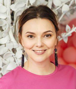 Шарыгина Наталия