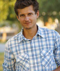 Антон Федорец