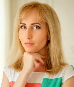Митина Елена