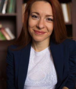 Поладко Анна