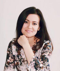 Давыдова Нина