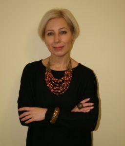 Котлярова Алина