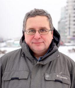 Новосёлов Андрей