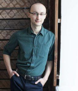 Алексей Шпичка
