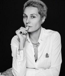 Милашевская Наталья